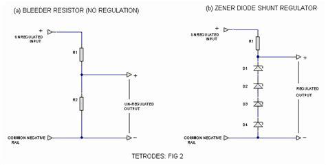 bleeder resistor ppt bleeder resistor regulator 28 images ham radio glossary วงจร220ac ไปเป น 12v ไม ใช หม อแปลง