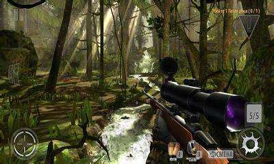 Download Game Android Mod Deer Hunter 2014 | deer hunter 2014 unlimited glu credits apk mod download