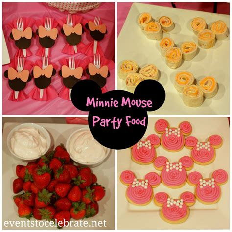 Minnie Mouse Baby Shower by Minnie Mouse Baby Shower Ideas Events To Celebrate