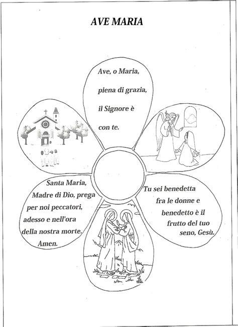 nel giardino degli angeli schede nel giardino degli angeli catechismo schede pagina 1