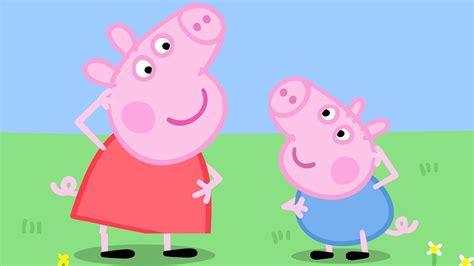 peppa pig peppa and b00wj763u8 peppa pig english episodes 2 hour best bits compilation in 4k 091 youtube