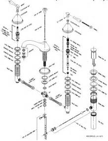 bathroom faucet parts diagram mapo house and cafeteria