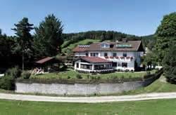 haus am berg rinchnach hotel bayerischer wald landhotel haus am berg