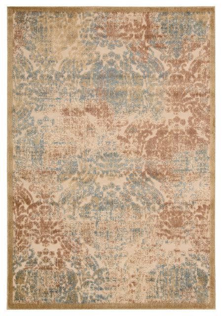 Graphic Area Rugs by Nourison Graphic Illusions Area Rug Traditional Area