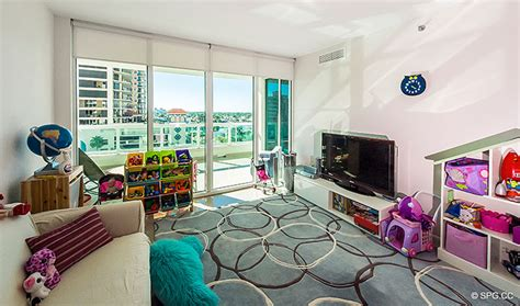 living room ft lauderdale residence 803 at las olas beach club luxury oceanfront