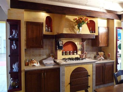 cucine friuli venezia giulia cucine in muratura a gorizia