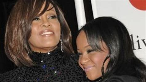 Whitney Houston S Daughter Found Unresponsive In Tub Boston Herald
