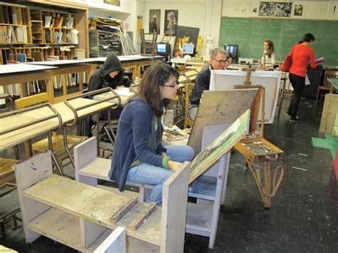 design art high school design ignites change participants high school of art