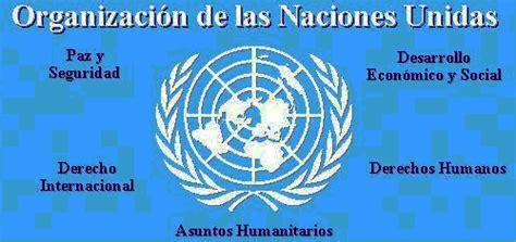 organizacin de las naciones unidas para la agricultura y sabidur 205 a de la organizaci 211 n de las naciones unidas onu