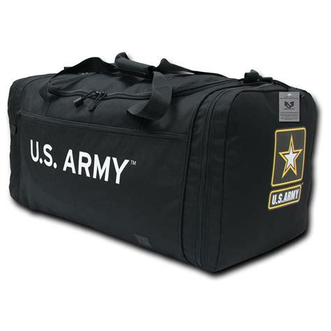 army duffle bag canada rapid dominance deluxe army duffel bag black 581881