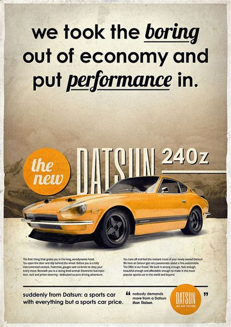 vintage datsun logo 1000 images about nissan logos advertising signage on
