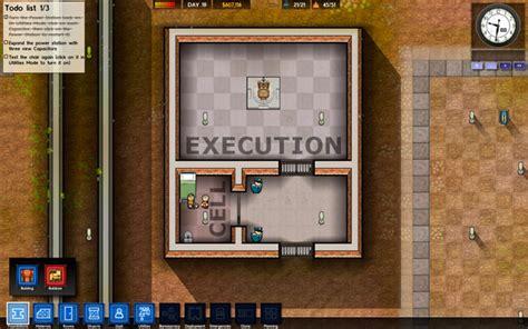 Prison Architect Staff Room by Execution Prison Architect Guide Gamepressure
