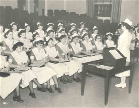 Nursing School Usa by American Nursing An Introduction To The Past Nursing