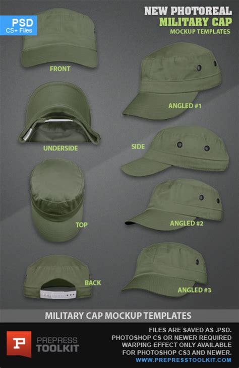 military templates for photoshop all new military cap template photoshop psd