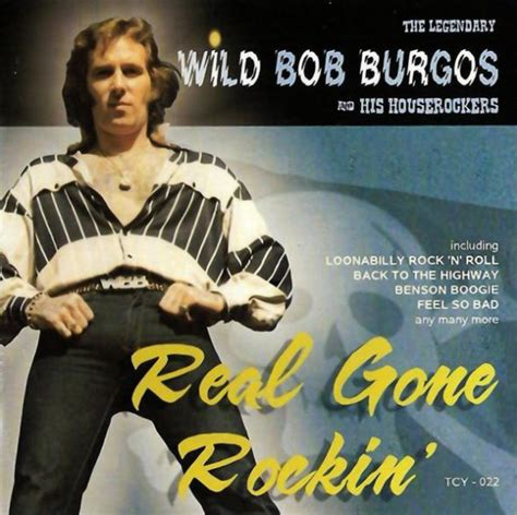 what is a biographical film called wild bob biography