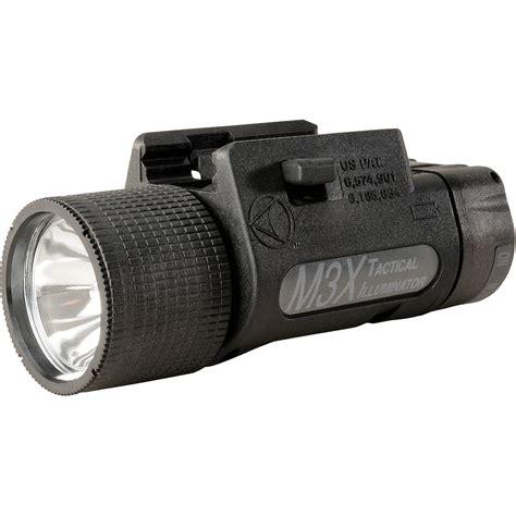 m3x tactical light insight m3x tactical illuminator gun ins m3x 000