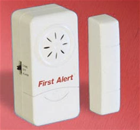 Dementia Door Alarms by Ftd Caregiver Support Center Helpful Ideas Miscellaneous