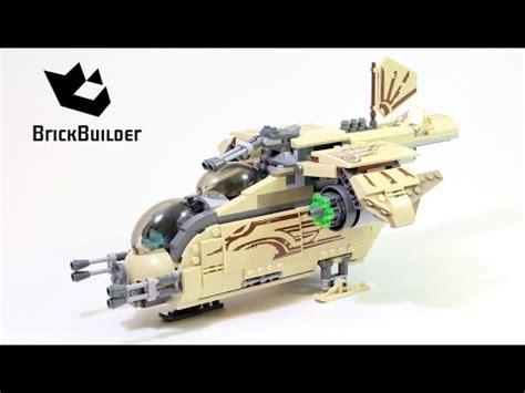 Sale Lego 75084 Wars Wookiee Gunship lego wars 75084 wookiee gunship lego speed build