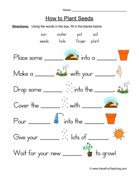 cycle of plants and animals worksheets cycle worksheets teaching