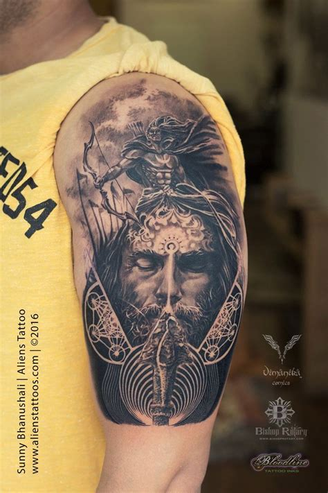 tattoo designs of indian god 49 best lord shiva collection by aliens