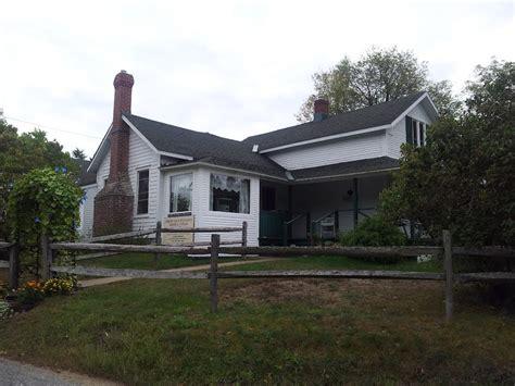 Robert Louis Stevenson Cottage panoramio photo of robert louis stevenson cottage in