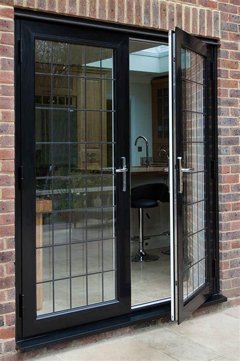 doors exterior aluminium and photos