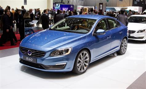 2014 volvo s60 d4 review car
