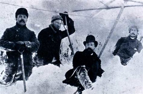 the great blizzard of 1888 the blizzard of 1888 the original quot snowpocalypse quot nbc