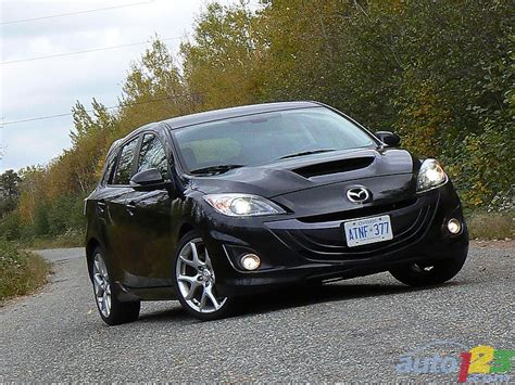 2010 mazda speed3 list of car and truck pictures and auto123