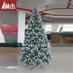 popular snowing christmas tree buy cheap snowing christmas