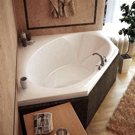 corner bathtubs   easy home concepts