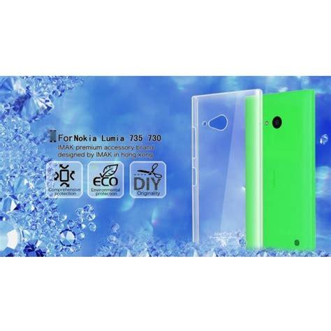 Casing Cover Nokia Lumia 730 imak 2 ultra thin for nokia lumia 730