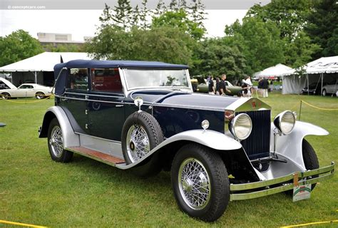 1930s phantom car auction results and data for 1930 rolls royce phantom i