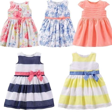 design toddler clothes 2017 prettybaby baby girl dress 2016 summer style flower