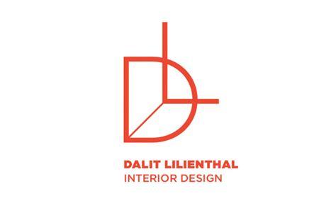 interior design logo dalit lilienthal interior designer logo design project