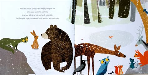 the memory tree the memory tree by britta teckentrup picture this book