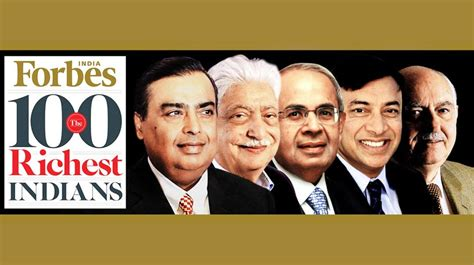 photos forbes india rich list 2017 here are india s top 10 richest the indian express mukesh ambani tops 2017 forbes india rich list for the 10th year in a row