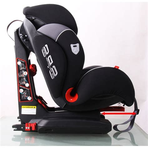 si鑒e auto isofix groupe 1 si 232 ge auto cocoon black iso fix groupe 1 2 3 9 36 kg