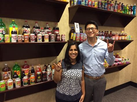 Dr Pepper Snapple Mba by Where In The World Are The Mbas Mba Insider