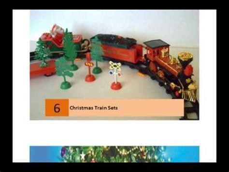 best christmas tree train sets a listly list
