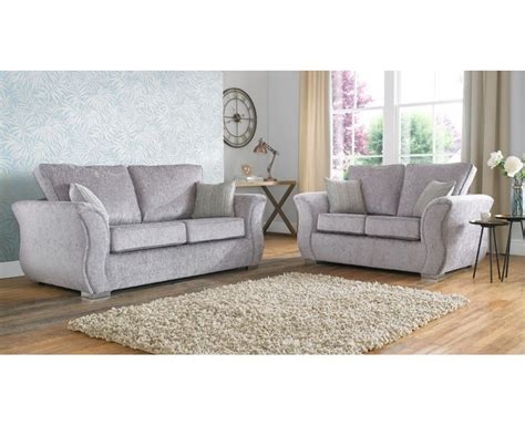 Curved Fabric Sofa Regel Curved Fabric Sofa Collection