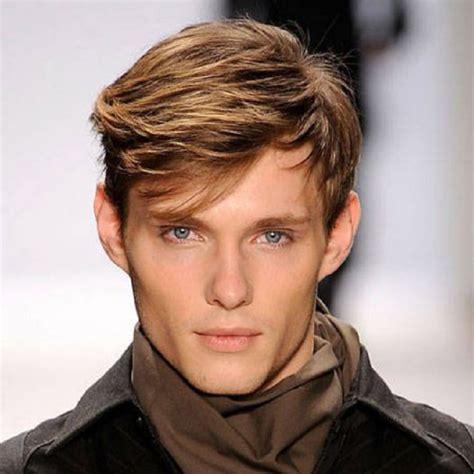 16 Peinados De Moda Para Hombres 2013   Peinados cortes de