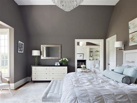 Bedroom Paint Color Schemes Dreamy Bedroom Color Palettes Hgtv
