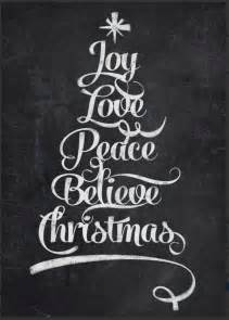 chalkboard quotes christmas quotesgram