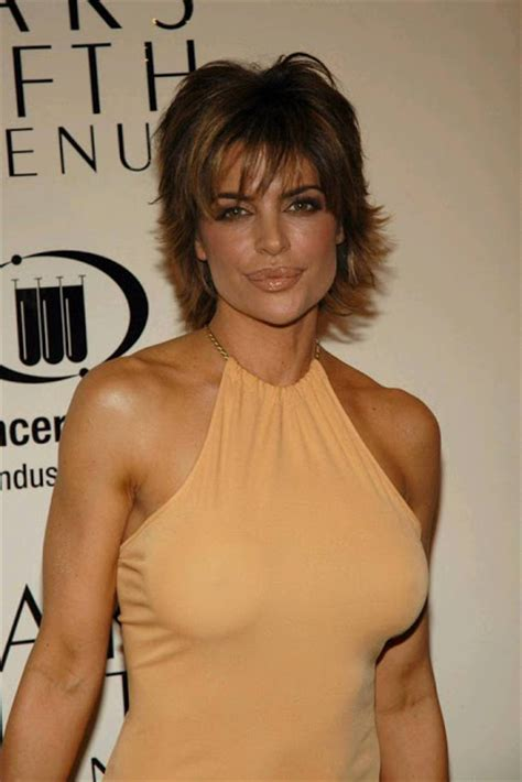 how to get rinna s haircut step by step celebrity hairstyle haircut ideas lisa rinna short