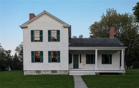 house front view file elizabeth cady stanton house front view 2013 jpg