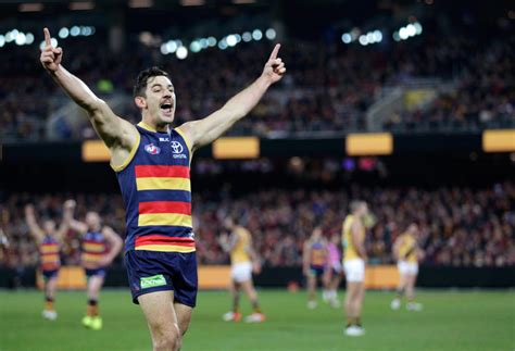 Adelaide Crows 2017 Season Preview Adelaide Crows The Roar