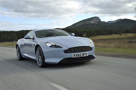 Fastest Aston Martin by The 15 Fastest Aston Martin Cars
