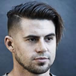 Galerry guys hairstyle round face