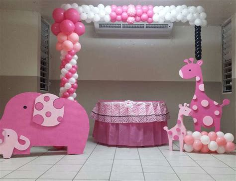 Pink Safari Baby Shower Ideas by Pink Safari Baby Shower Quot Pink Safari Baby Shower